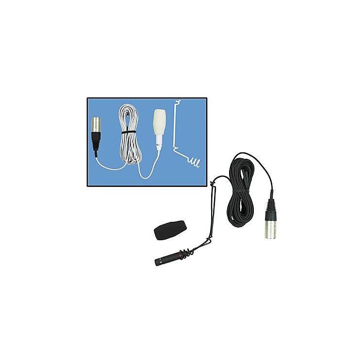 Audio-TechnicaPRO 45 Cardioid Condenser Hanging MicBlack