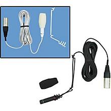 Audio-Technica PRO 45 Cardioid Condenser Hanging Mic White