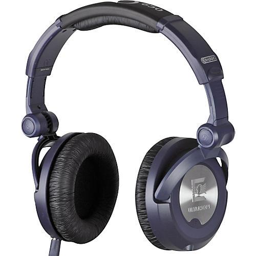 Ultrasone PRO 650 Surround Sound Stereo Headphones-thumbnail