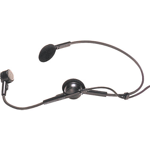 Audio-Technica PRO 8HEX Headset Mic-thumbnail