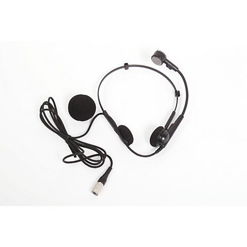 Audio-Technica PRO 8HEcW Hypercardioid Dynamic Headworn Microphone