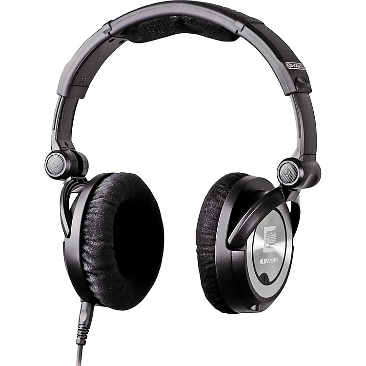Ultrasone PRO 900 Headphones Black