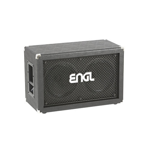 Engl PRO E212VHB 2x12 Horizontal Guitar Speaker Cabinet 120W Black Grill