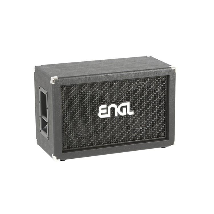 EnglPRO E212VHB 2x12 Horizontal Guitar Speaker Cabinet 120WBlack Grill