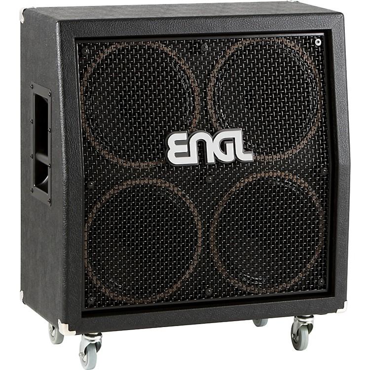 EnglPRO Greenback Slanted E412GS 4x12 Guitar Speaker Cabinet 100W