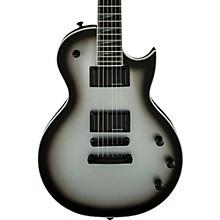 Jackson PRO Monarkh SC Electric Guitar Silver Burst Ebony Fingerboard