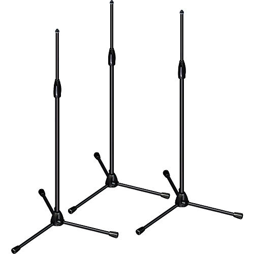 Ultimate Support PRO-T Tripod base, standard height 3-Pack-thumbnail
