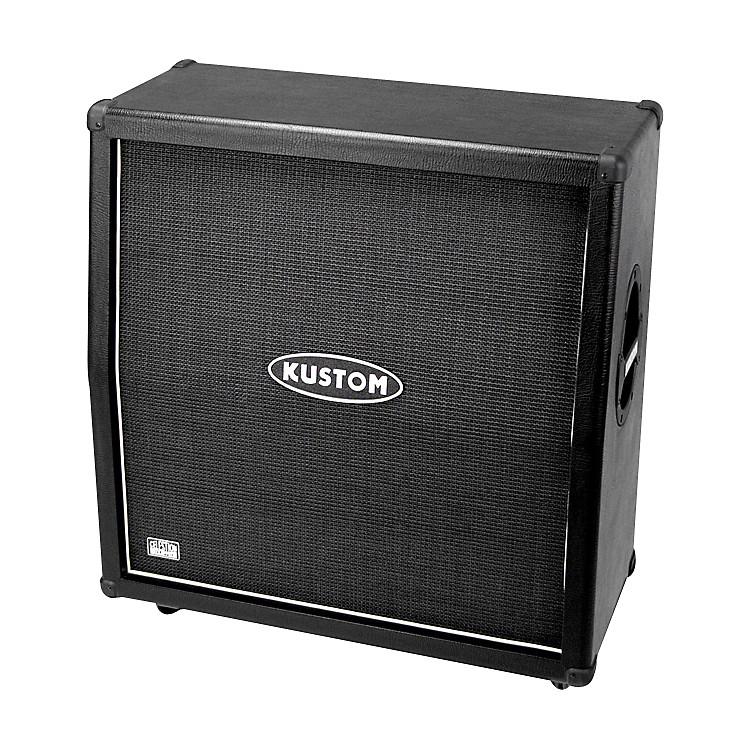 KustomPRO412A 260W 4x12 Guitar Speaker Cabinet