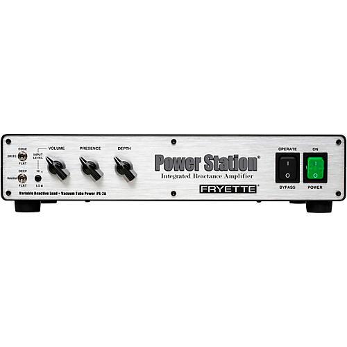 Fryette PS-2 Power Station Integrated Reactance Amplifier-thumbnail