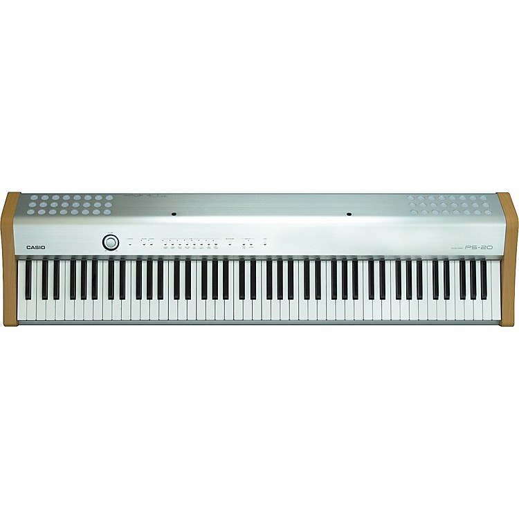 Casio PS-20 88-Key Digital Piano