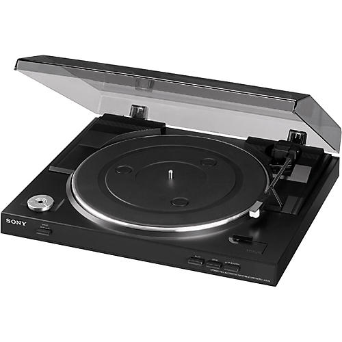 Sony PS-LX250H Fully-Automatic Turntable