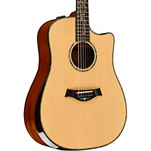 Taylor PS10ce Dreadnought Acoustic-Electric Guitar