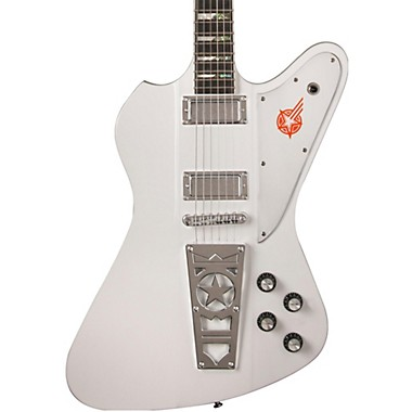 PS12 Paul Stanley Starfire Electric Guitar White