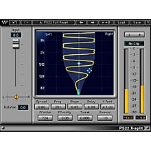 Waves PS22 Stereo Maker Native/TDM/SG Software Download