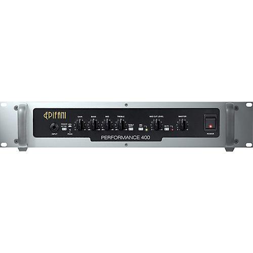 Epifani PS400 Bass Amp Head