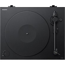 Sony PSHX500 Record Player with Built-In Phono