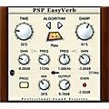 PSP Audioware PSP EasyVerb Software Download Thumbnail