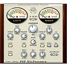 PSP Audioware PSP MixPack