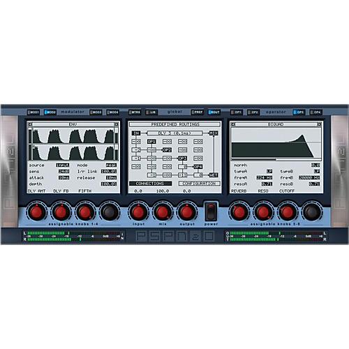 PSP Audioware PSP N2O Software Download