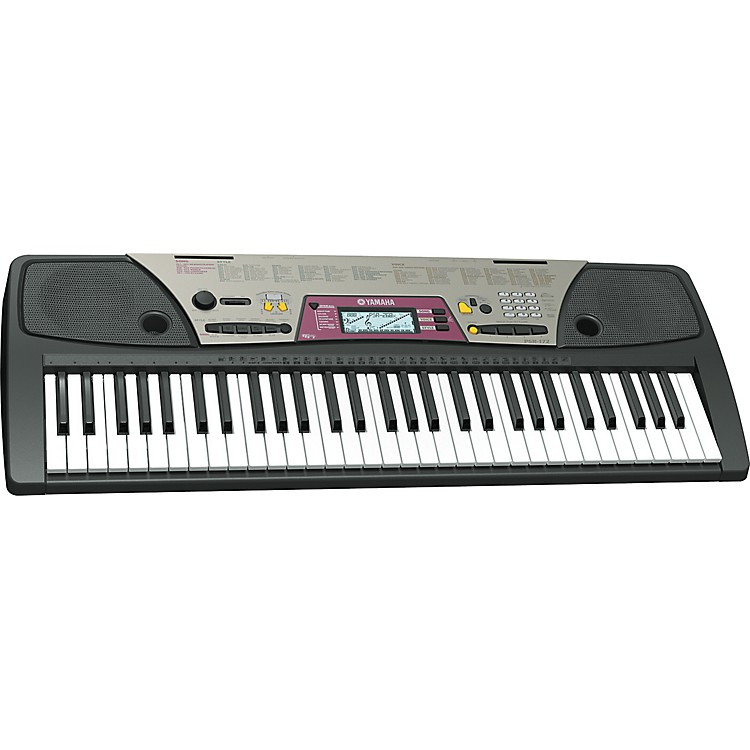Yamaha PSR-172 61-Key Portable Keyboard