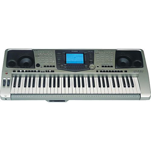 Yamaha PSR-2000 61 Key Keyboard