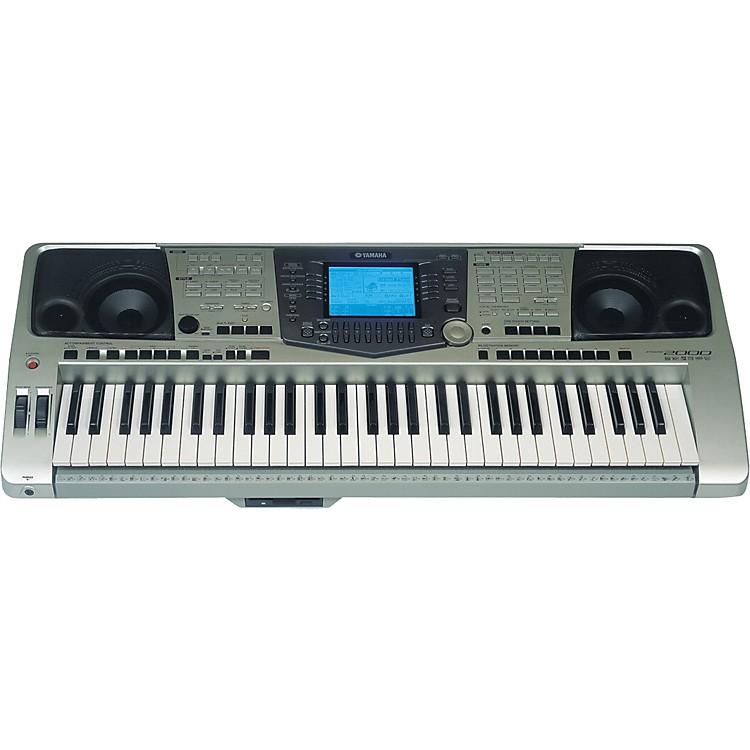YamahaPSR-2000 61 Key Keyboard