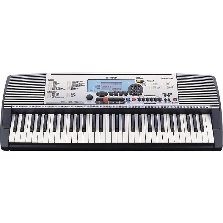 YamahaPSR-225GM 61 Key Keyboard