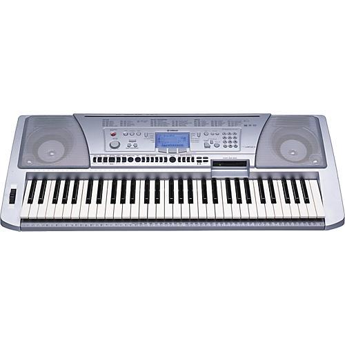 Yamaha PSR-450 61-Key Portable Keyboard With Disk Drive
