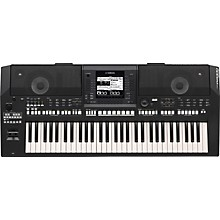 Yamaha PSR-A2000 61-Key Arranger Workstation
