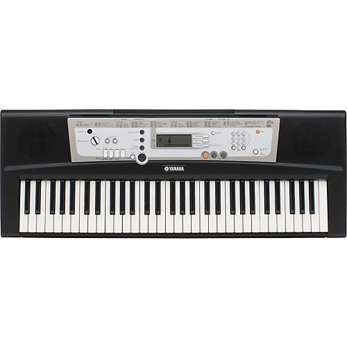 Yamaha PSR-E203 61-Key Portable Keyboard