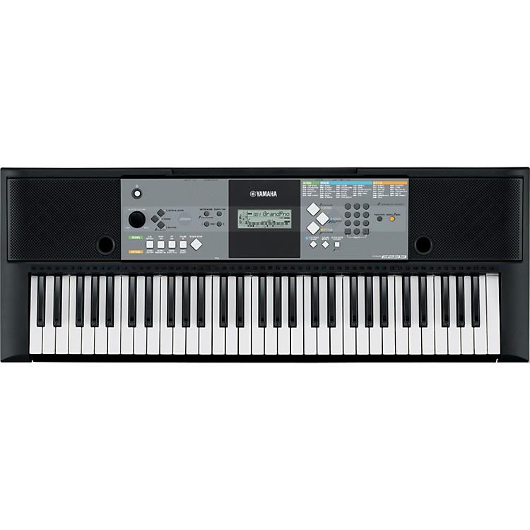 YamahaPSR-E233 61-Key Entry-Level Portable Keyboard with Survival Kit