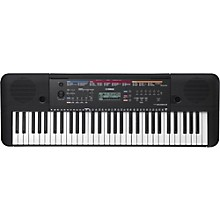 Yamaha PSR-E263 61-Key Portable Arranger Keyboard