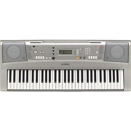 yamaha psr e303 61 key portable keyboard musician 39 s friend. Black Bedroom Furniture Sets. Home Design Ideas