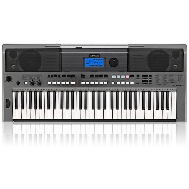YamahaPSR-E443 61 Keys Portable Keyboard