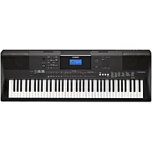 Yamaha PSR-EW400 76-Key High-Level Portable Keyboard