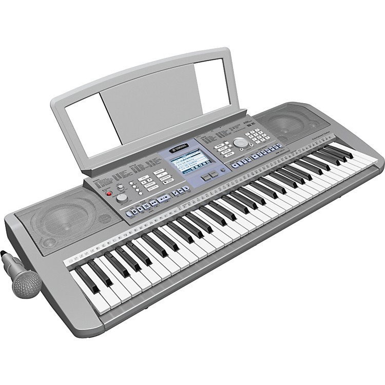 yamaha psr k1 portable electronic keyboard musician 39 s friend