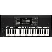 Yamaha PSR-S775 61-Key Portable Arranger Keyboard