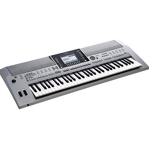 Yamaha PSR-S910 61-Key Arranger Workstation