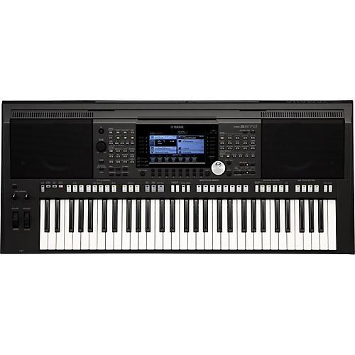 Yamaha PSR-S970 61-Key Arranger Workstation-thumbnail