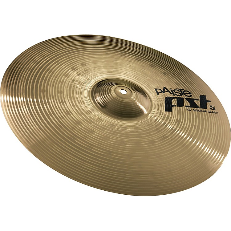 Paiste PST 5 Medium Crash  16 Inches