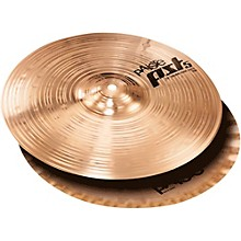 Paiste PST 5 Sound Edge Hi-hat Pair 14 in.