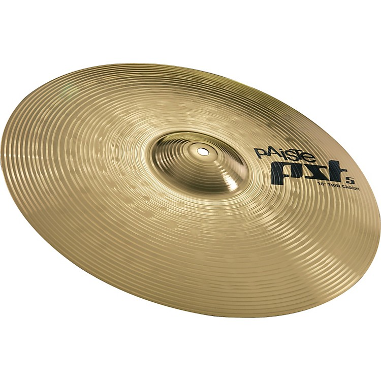Paiste PST 5 Thin Crash  18 Inches