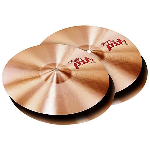 Paiste PST 7 Hi-Hat Pair