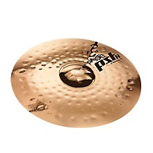 Paiste PST 8 Reflector Rock Crash