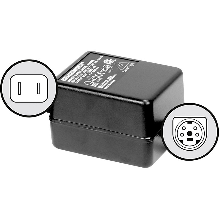BehringerPSU8-UL 120V Power Supply