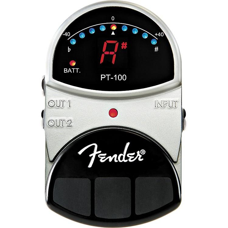 FenderPT-100 Pedal Tuner