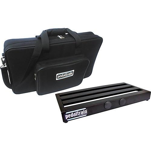 Pedaltrain PT-JR Pedal Board with Softshell Gig Bag