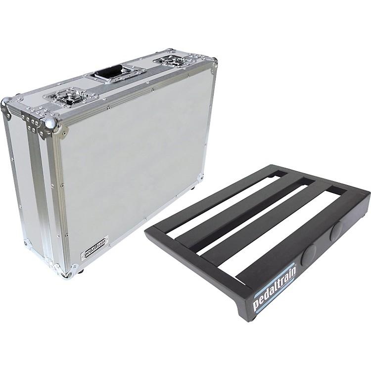 PedaltrainPT-JR Pedalboard with Hardshell ATA Flightcase