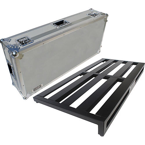 Pedaltrain PT-Pro Pedal Board with Hardshell ATA Flightcase
