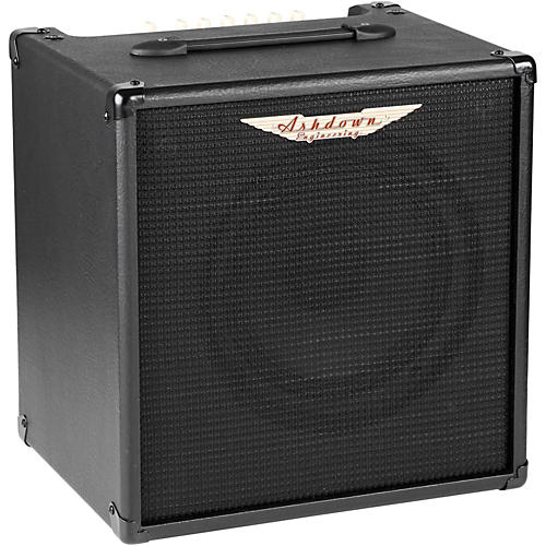 Ashdown PT60 1x10 60W Bass Combo Amp